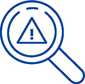Accounting Error Identification