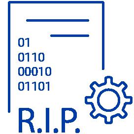 Enhanced Deceased Database